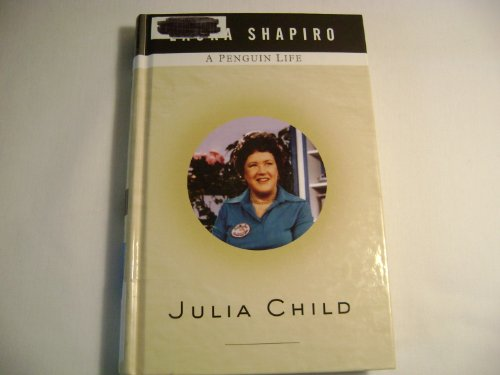 9780786296248: Julia Child (Thorndike Biography)