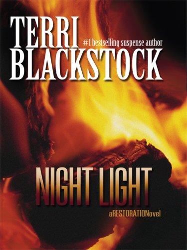 9780786296262: Night Light (A Restoration Novel)