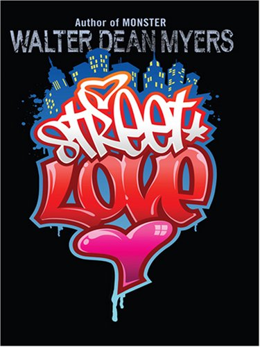 9780786296293: Street Love (Thorndike Literacy Bridge Young Adult)