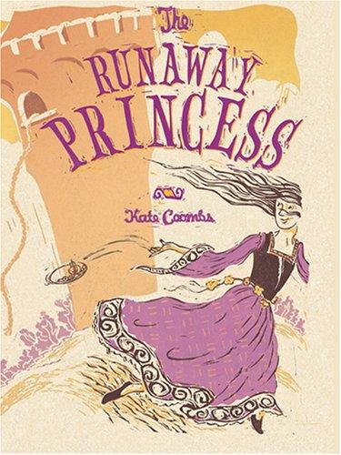 9780786296330: The Runaway Princess