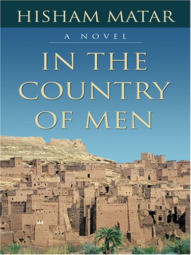 9780786296415: In the Country of Men (Thorndike Press Large Print Core Series)