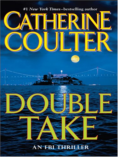 9780786296446: Double Take (FBI Thriller)