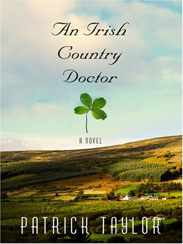 9780786296477: An Irish Country Doctor (Thorndike Press Large Print Core Series)