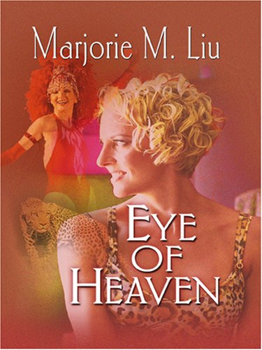9780786296569: Eye of Heaven (Thorndike Romance)