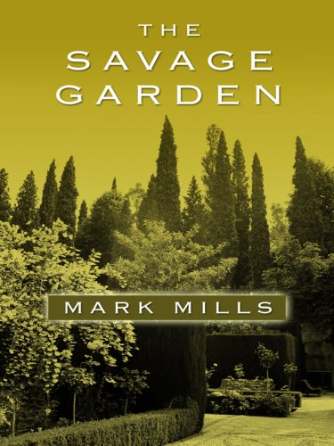 9780786296798: The Savage Garden (Thorndike Reviewers' Choice)