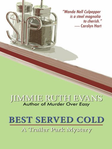 9780786296828: Best Served Cold (Thorndike Mystery)