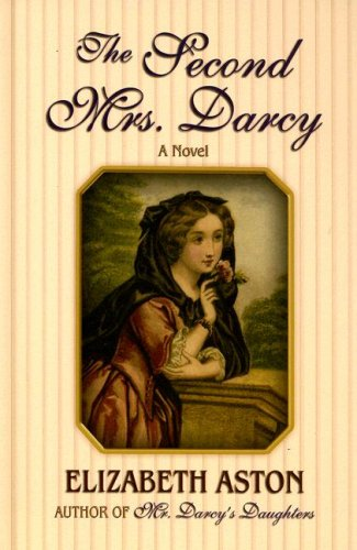 9780786296842: The Second Mrs. Darcy (Thorndike Clean Reads)