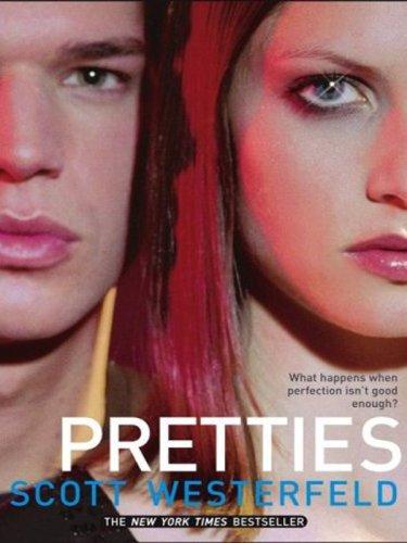 9780786296996: Pretties (Uglies Trilogy)