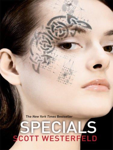 9780786297009: Specials (The Uglies)