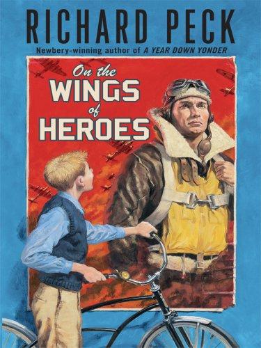 9780786297030: On the Wings of Heroes (Thorndike Literacy Bridge Middle Reader)