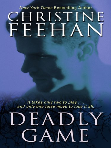 9780786297153: Deadly Game (Thorndike Press Large Print Romance Series)