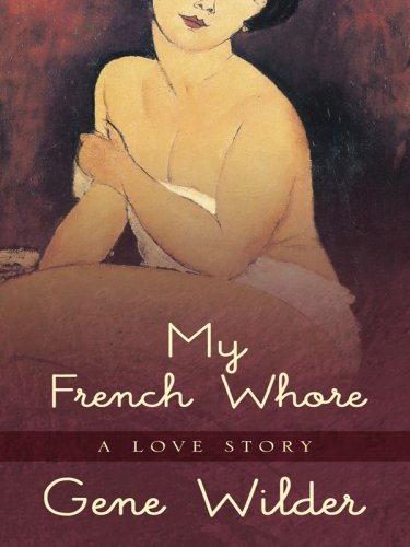 9780786297252: My French Whore (Thorndike Core)