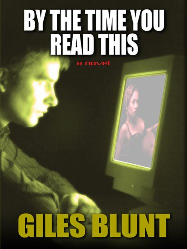 9780786297290: By the Time You Read This (Thorndike Large Print Crime Scene)