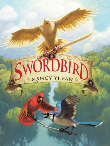 9780786297382: Swordbird (Thorndike Literacy Bridge Middle Reader)