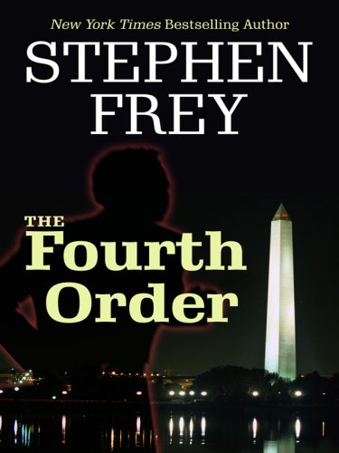 9780786297405: The Fourth Order (Thorndike Press Large Print Core Series)