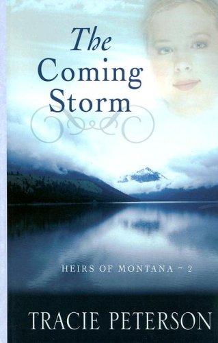 9780786297429: The Coming Storm (Thorndike Christian Romance)