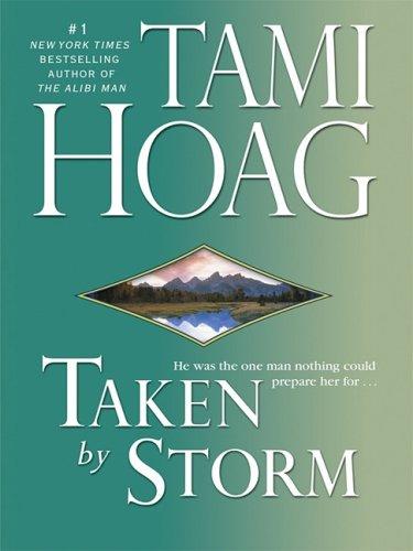9780786297672: Taken by Storm (Thorndike Press Large Print Core Series)