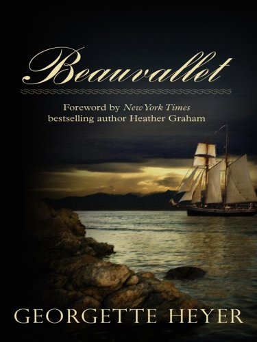 9780786297689: Beauvallet (Thorndike Press Large Print Clean Reads)