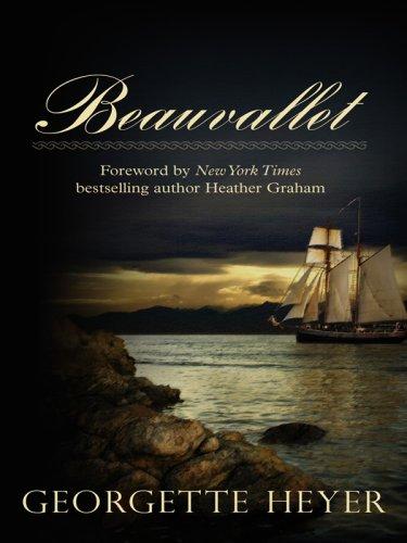9780786297689: Beauvallet (Thorndike Clean Reads)