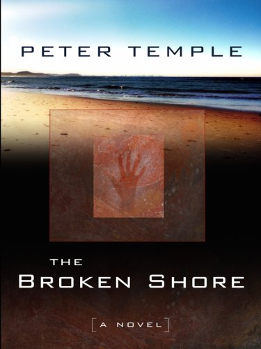 9780786297948: The Broken Shore (Thorndike Reviewers' Choice)
