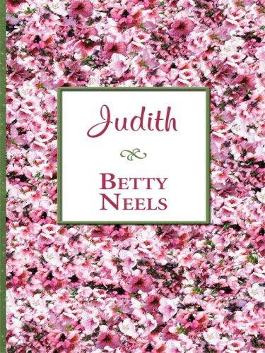 9780786298075: Judith (Thorndike Gentle Romance)