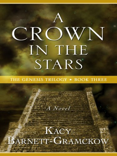 9780786298105: A Crown in the Stars (Thorndike Christian Historical Fiction)