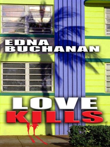 9780786298112: Love Kills: A Britt Montreal Novel (Thorndike Press Large Print Core Series)