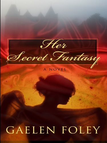 9780786298129: Her Secret Fantasy (Thorndike Press Large Print Core Series)