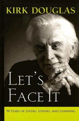 9780786298143: Let's Face It: 90 Years of Living, Loving, and Learning