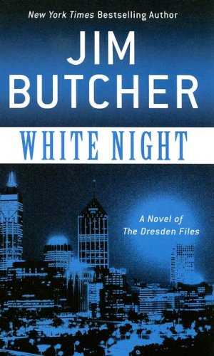 9780786298204: White Night (The Dresden Files, Book 9)