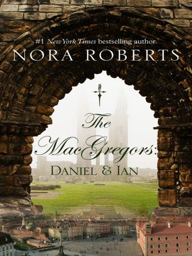 Daniel & Ian (Thorndike Romance): Roberts, Nora