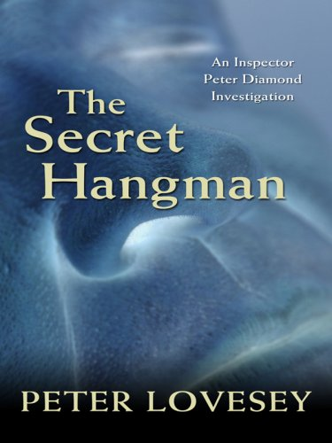 9780786298419: The Secret Hangman: An Inspector Peter Diamond Investigation (Basic)