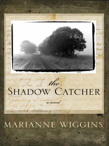 9780786298525: The Shadow Catcher (Thorndike Press Large Print Reviewers' Choice)