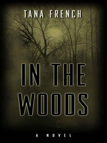 9780786298532: In the Woods (Thorndike Large Print Crime Scene)