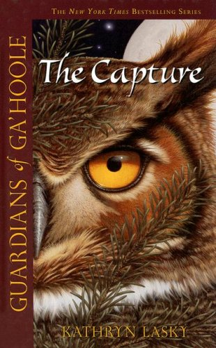 9780786298655: The Capture (Guardians of Ga'hoole)