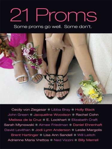 9780786298662: 21 Proms (Thorndike Press Large Print Literacy Bridge Series)