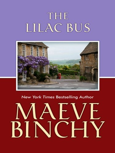 9780786298723: The Lilac Bus: Stories (Thorndike Famous Authors)