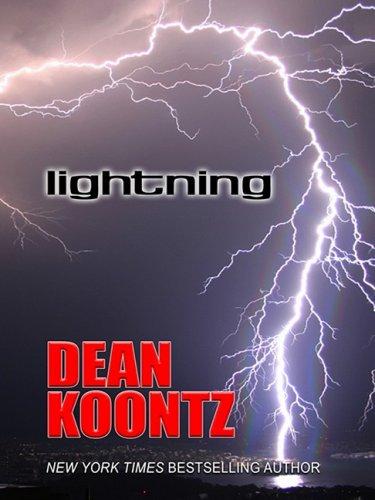 Lightning (Thorndike Famous Authors): Dean R. Koontz