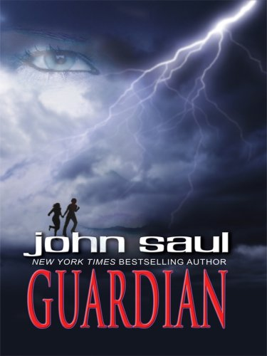 9780786298747: Guardian (Thorndike Press Large Print Famous Authors Series)