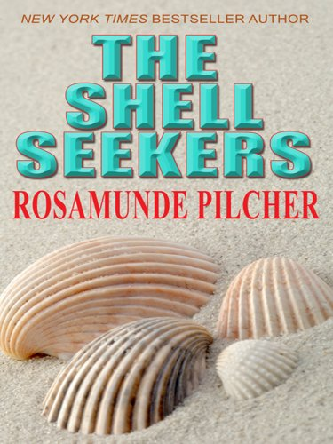 9780786298785: The Shell Seekers (Thorndike Famous Authors)