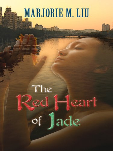 9780786298815: The Red Heart of Jade (Dirk & Steele, Book 3)