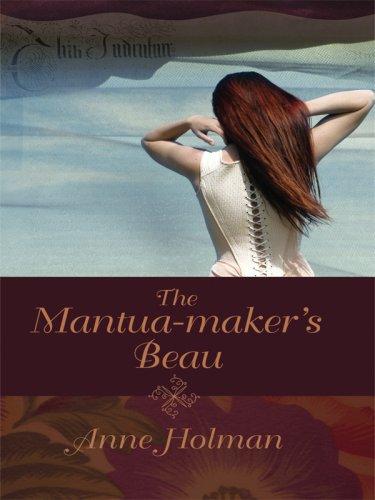 9780786298822: The Mantua-Maker's Beau (Thorndike Press Large Print Clean Reads)