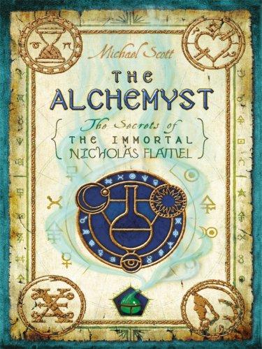 9780786298860: The Alchemyst (Thorndike Press Large Print Literacy Bridge Series)