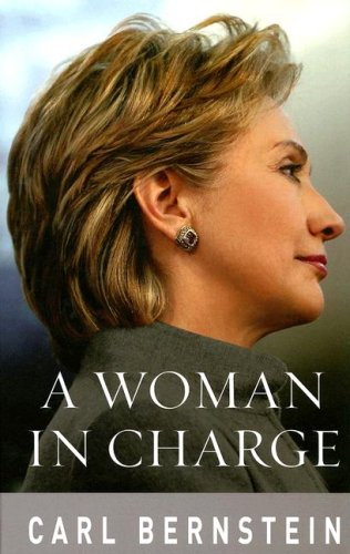 9780786298914: A Woman in Charge: The Life of Hillary Rodham Clinton (Thorndike Press Large Print Basic Series)