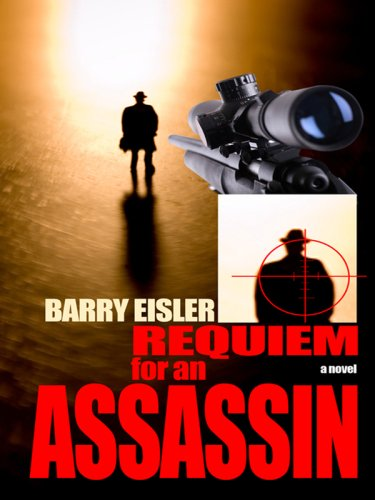 9780786299157: Requiem for an Assassin (Thorndike Press Large Print Basic Series)