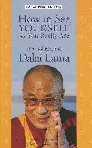 9780786299171: How to See Yourself as You Really Are (Thorndike Inspirational)