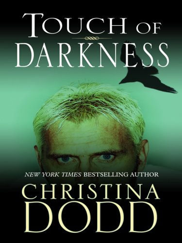 9780786299188: Touch of Darkness (Thorndike Press Large Print Core Series)