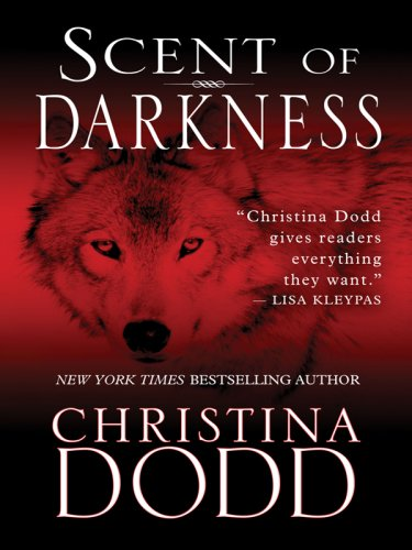 9780786299201: Scent of Darkness (Darkness Chosen, Book 1)