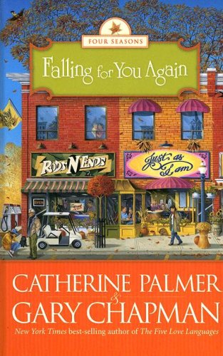 9780786299263: Falling for You Again (Four Seasons of a Marriage Series #3)