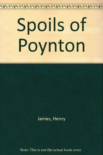 Spoils of Poynton: James, Henry; O'Brien, Maureen